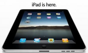 iPad 3G Hitting Streets Amid Apple Adobe Flash Ban
