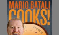 iPhone App of the Week: Mario Batali Cooks! 2.1