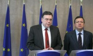 Iceland's Entry to EU Expected to be Smooth