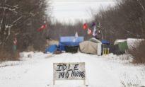 Idle No More Could Spark Economic Disruptions