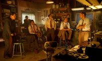 Movie Review: 'Gangster Squad'