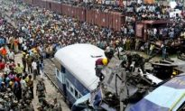 Train Incident in India Killed 63; Officials Suspect Sabotage