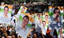 Women's Bill in India Passes