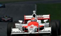 Briscoe Wins the Honda Indy 200 at Mid Ohio