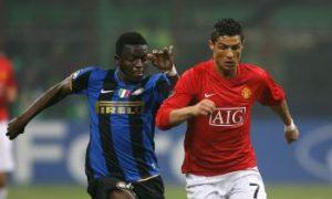 Manchester United Deserved Better Against Inter