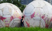 INTERPOL Exposes Illegal Soccer Gambling Networks in Asia