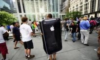 Apple's iPhone 4 Goes on Sale