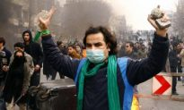 At Least Five Killed as Public Protests Become Commonplace in Iran