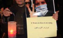 Iran Steps Up Crackdown on Demonstrators