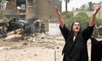 Lowest Civilian Death Toll in Iraq, in 2010, Still In Thousands