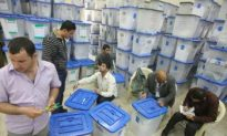 Election Turnout Encouraging in Iraq