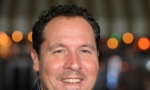 Iron Man 3: Jon Favreau not Directing 'Iron Man 3'