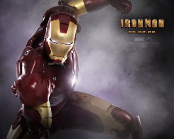 'IRON MAN` IS GOLD: In-house productions have helped Marvel increase its profits. (Marvel Studios/Paramount Pictures)