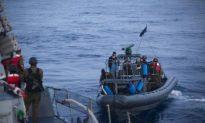 Israel Attack on Gaza Flotilla Results in Diplomatic Fallout