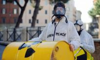 Toxic Waste Dumping in Mediterranean Worries Southern Italy