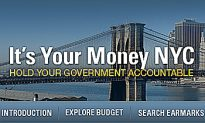 Website Lets New Yorkers Track City Spending