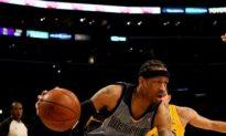Iverson Announces Retirement