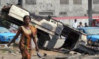 Ivory Coast Officials Inciting Violence (Video)