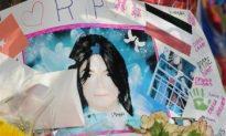 FBI Makes Michael Jackson Files Public