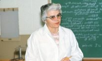 Jacquelin Perry dies at age 94; inspiring doctor and teacher