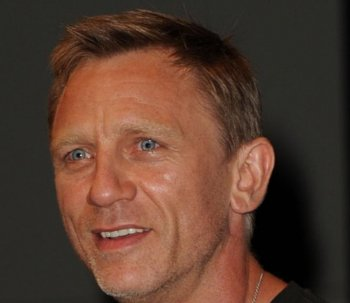 James Bond: The forthcoming James Bond film, 'Bond 23,' will feature the return of Daniel Craig, above, as the titular spy. (Kevin Winter/Getty Images)