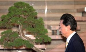 Japan PM Resigns, US Military Base Stays