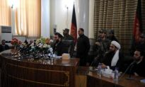 Afghan Parliament Opening Delayed