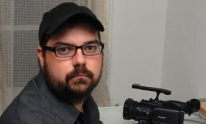 NY Photographer Detained in Beijing