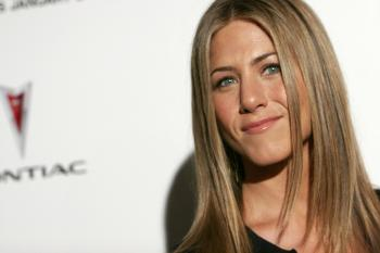Look Familiar? Scientists have discovered the 'Jennifer Aniston' neuron, a type of brain neuron that reflects high-level image recognition. (Charley Gallay/Getty Images)