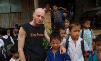 Filmmaker Jeremy Taylor Wants You to Help Free Burma