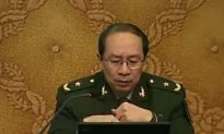 Chinese General Details Spying by Top Communist Party Officials