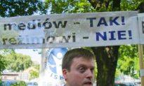 Polish Politicians Join Tide to Restore NTDTV Signal