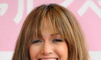Grapevine—Jennifer 'JLo' Lopez, Alicia Keys, Madonna, Elizabeth Taylor, Michael Vick's Proje