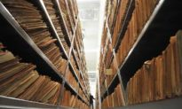 Czech Archives of Former Communist Secret Police Now Online