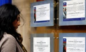 Proposed Micro Financing to Counter EU Unemployment