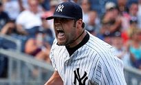 Yanks Edge Tigers, Joba Delivers Strong Outing
