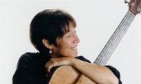 The Inspired and Inspiring Callings of Jody Kessler