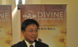 Calgary Dignitaries Praise Shen Yun