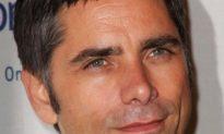 John Stamos Relishes 'Glee' Role