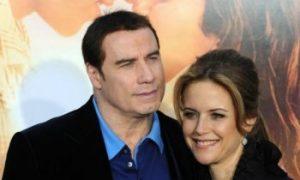 John Travolta and Kelly Preston Expecting Baby in November