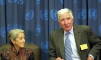 Author John Updike Dead From Lung Cancer