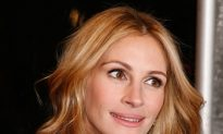 Julia Roberts in 'Eat, Pray, Love' Set to Hit Theaters
