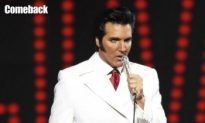 Impersonators Keep Elvis's Spirit Alive