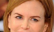 Nicole Kidman Feels Pressure in Promoting, Making 'Rabbit Hole'