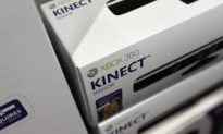 Kinect Is a Hit, Has Sold 2.5 Million Units