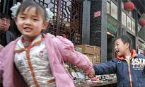 China's 'Missing' Girls