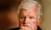'Lion of Senate' Edward Kennedy, 77, Passes Away
