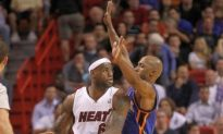 Knicks Defeat Heat: Carmelo Anthony and Chauncey Billups Play Key Roles