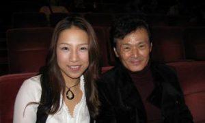 Korean Dancer Keen to Tell Her Teacher About DPA 'Sensation'