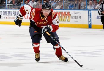 Injury Plague Strikes NHL